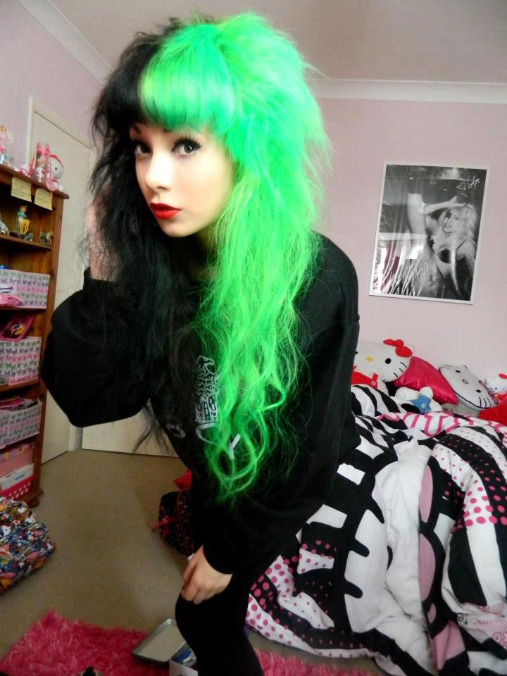 Outstanding How Do I Make My Curly Hair Look Emo Emo Hairstyles 2014 Short Hairstyles For Black Women Fulllsitofus