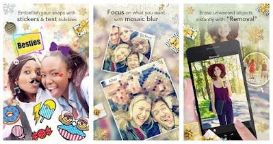 youcam perfect, picsart, Aplikasi, Edit, Foto, Terbaik, Untuk, Hp, Android, Gratis, software, video,