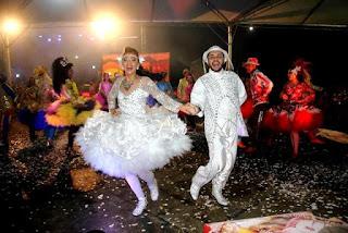 Mais de 5 mil pessoas prestigiam a Festa Nordestina de Registro-SP
