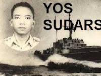 Biografi Yos Sudarso (1925-1962): Pahlawan yang Mati di Laut Aru