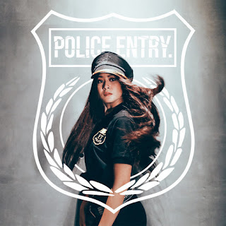 Lirik Lagu Elizabeth Tan - Police Entry - PANCASWARA Lirik