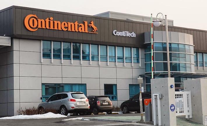La compra de Veyance permitirá que cerca de 60 % de la cifra de negocio de ContiTech proceda de fuera de los equipamientos automotrices. (Foto: Continental)