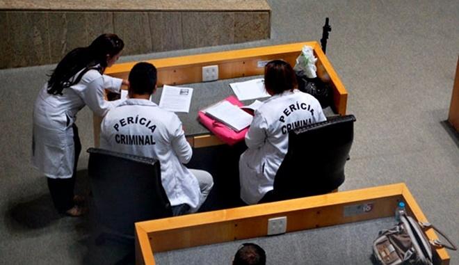 Governo da Bahia nomeia aprovados em concurso para perito