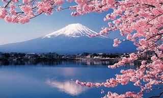 Gunung Fuji - Paket Tour Jepang 2013 - Enjoy Wisata