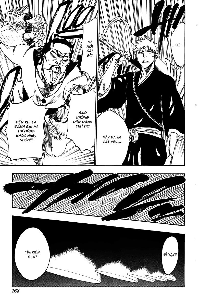 Bleach chapter 250 trang 14