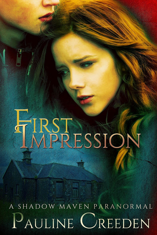Review: First Impression: A Shadow Maven Paranormal