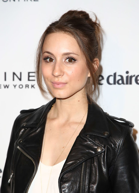 troian-bellisario-in-hot-jacket