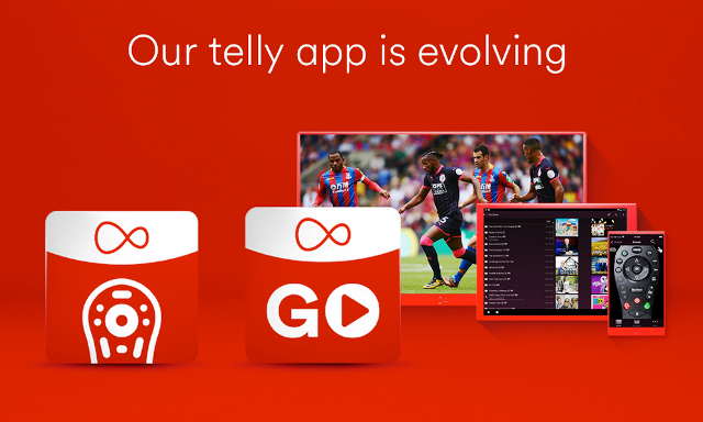 Virgin Media Launched TVGo App: Now Download TV Shows On the