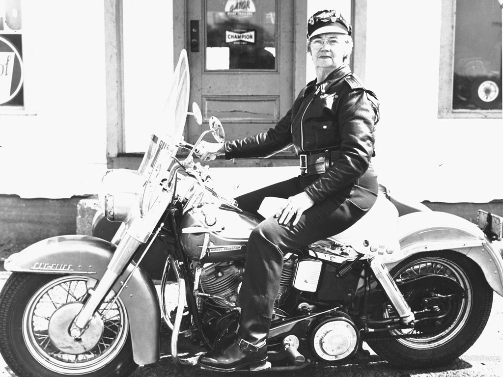 Harley-Davidson Case
