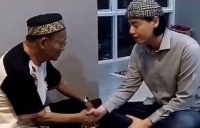 Pengakuan Ketua Mualaf Center Yogyakarta, Roger Sudah Lama Belajar Agama Islam