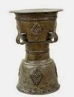 Kebudayaan Logam dan Besi