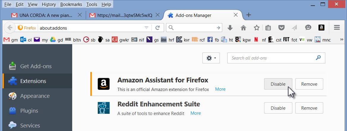 Amazon Assistant 10€