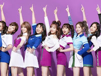 Lirik Lagu Twice - What is Love?