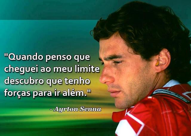 Ayrton Senna: 24 anos de Saudades