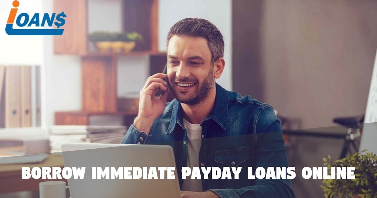 Important Tips To Consider When Trying To Borrow Immediate Payday Loans Online!