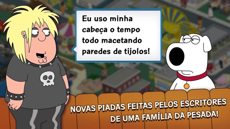 Family Guy apk free v 3.10.1