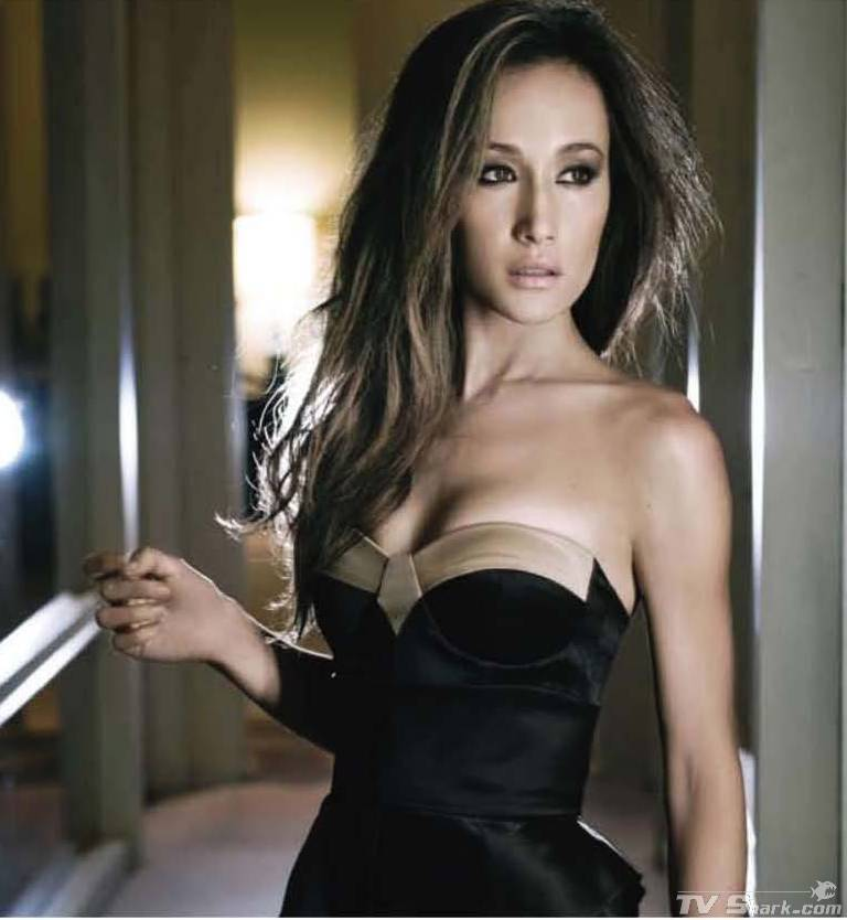 Image result for maggie q tattoo divergent