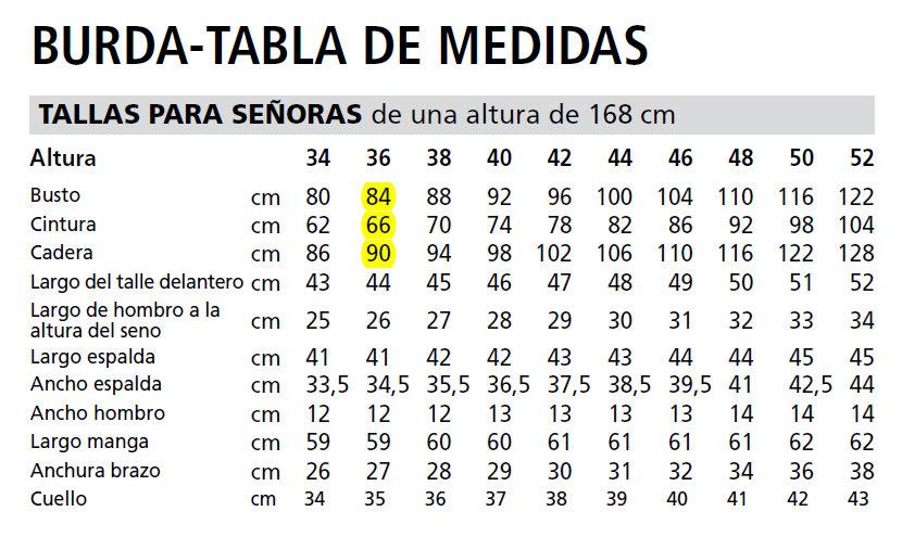 Colombia tiene, por ejemplo, un sistema de medición diferente al de Estados Unidos. Compre prendas de vestir o calzados que se ajusten a la talla que busca guiándose por la tabla de conversión que a continuación hemos colocado.