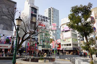 Surga Belanja Di Osaka