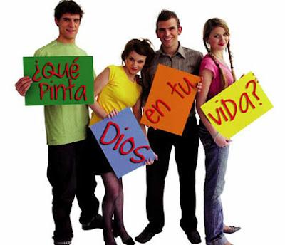 Dinamicas para jovenes cristianos