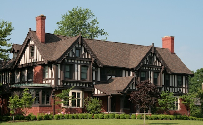 My two cents i 39 m all about tudor style houses for Tudor home designs
