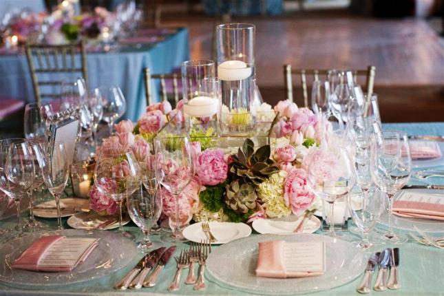 25 Stunning Wedding Centerpieces Part 5 Belle The Magazine