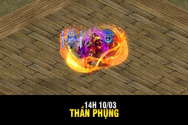 KiemTheHoaPhung.com - Ra mắt máy chủ mới Chủ Nhật 14H 10/03 - Kỹ Năng Bí Truyền (NEW) 1