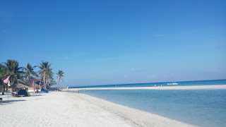 How to go to Bantayan Island Cebu
