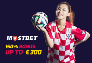 Mostbet Screen