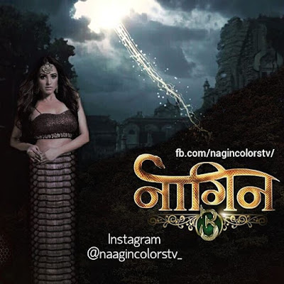 Naagin 3 Serial on Colors TV Full Star Casts, Timing, News, Picture and Others