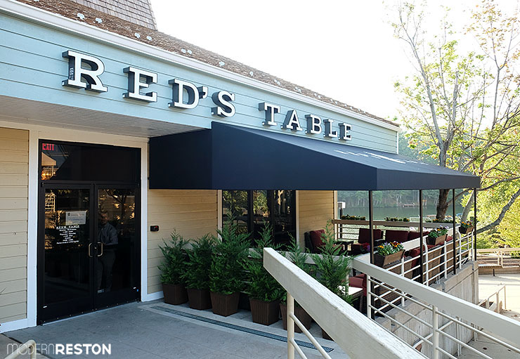 RESTON Reds Table Will Host A Adroit Theory Brewing Company Beer - Red's table reston virginia