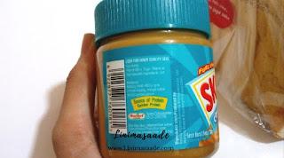 Resep Buka Puasa bersama Skippy Butter Peanut