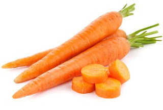 What are the benefits of Carrots for health