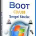 WinPE 10-8 Sergei Strelec (x86/x64) (Agosto 2018), CD de Utilidades Para el Mantenimiento de PCs