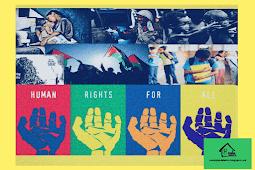 Pengertian HAM, Macam-Macam HAM, Perkembangan HAM, dan Contoh Kasus Pelanggaran HAM di Indonesia