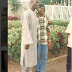 #Throwback Picture Of Senator Dino Melaye And His Female Friend In 1994