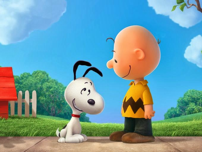 Charlie Brown and Snoopy Movie rumors and news