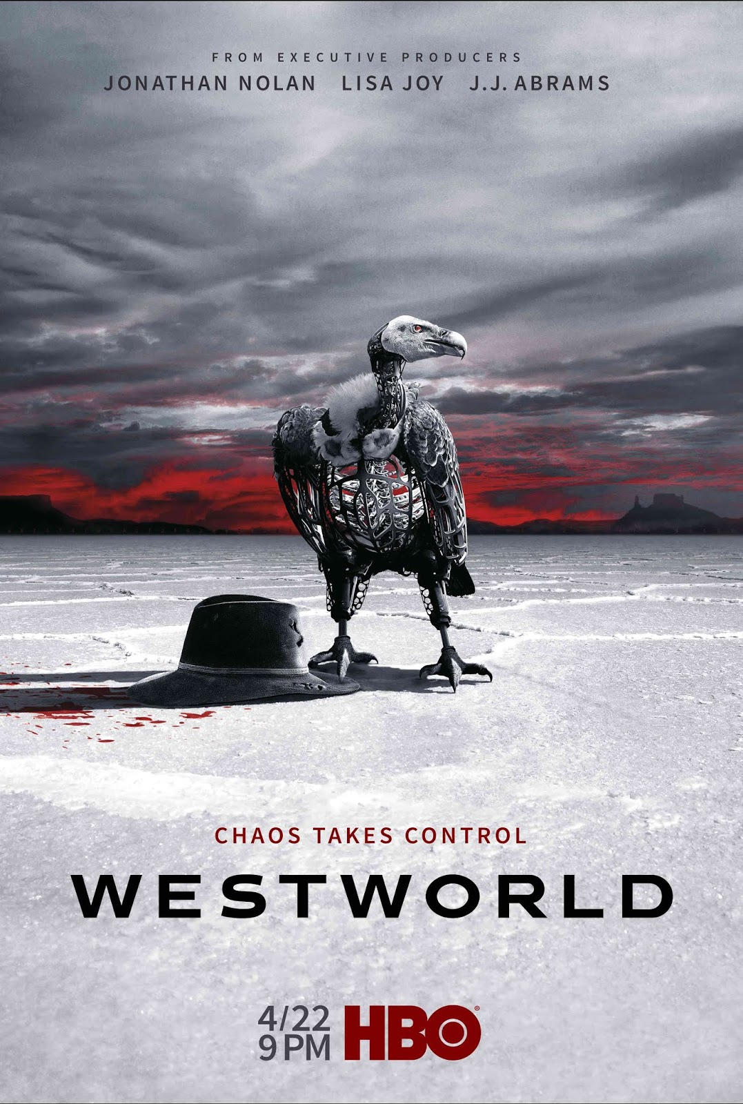 Download Movies, Tv Series, Games: Download Westworld Season 2 (480p