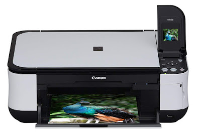 organisation delivers vibrant photos that end upwards to  Canon PIXMA MP480 Driver Downloads