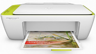 HP Deskjet Ink Advantage 2136 Driver Download
