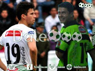 Oriente Petrolero - Oscar Ribera - Ariel Ribera - DaleOoo.com página Club Oriente Petrolero
