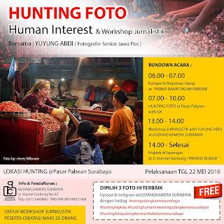 Hung fotografi human interest surabaya mei 2016