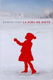 Reseña La niña de nieve