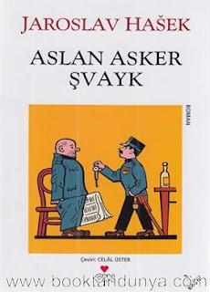Jaroslav Hašek - Aslan Asker Şvayk