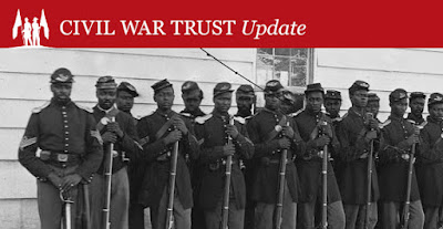 USCT, Mississippi and The Battle of New Market Heights