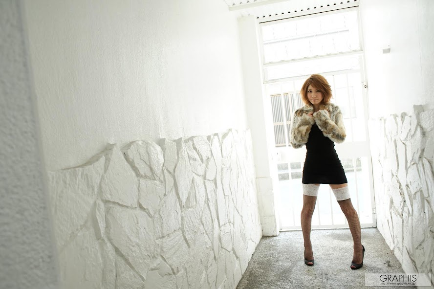 [Graphis] Risa Mizuki - Excellent Girl re graphis 0414
