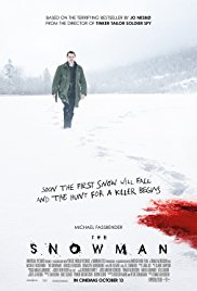 Watch The Snowman Online Free 2017 Putlocker