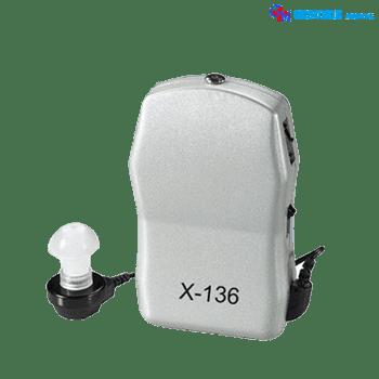 AXON X136 Alat Bantu Dengar Pocket