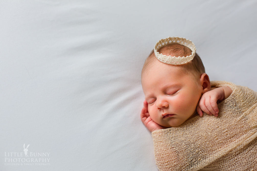 Newborn photographer theydon