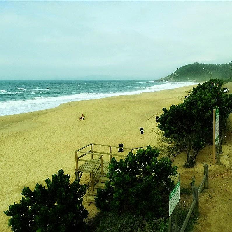 Praia de Estaleiro, Balneário Camboriú